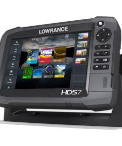 HDS-7 Gen3