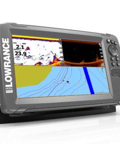 Lowrance HOOK2-9 SplitShot