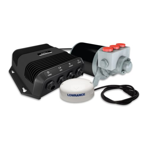 Outboard Pilot Hydraulic Pack автопилоты