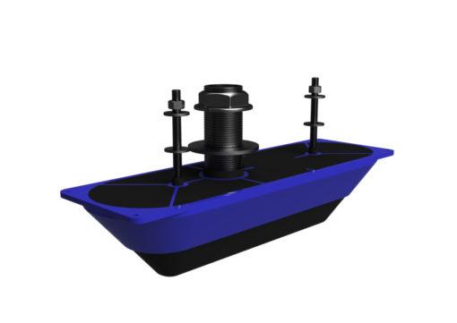 StructureScan 3D датчик