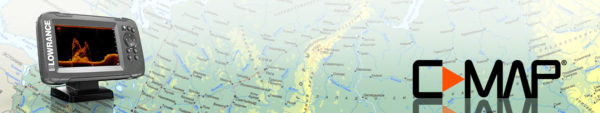 C-map «Внутренние водные пути России, запад»
