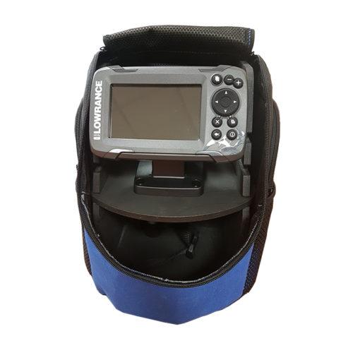 Комплект HOOK2-4x Bullet с сумкой Комплект HOOK2-4x GPS Bullet с сумкой