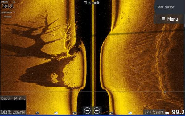 Обновление Active Imaging™ для HDS Carbon