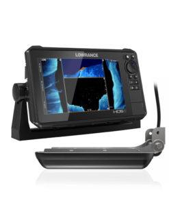 HDS-9 LIVE с датчиком Acitve Imaging 3-в-1