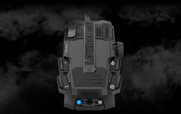 Педаль управления Ghost